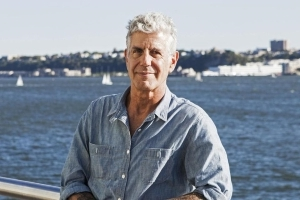 In Provincetown, where Anthony Bourdain got his start, shock over his death
