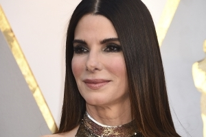 Sandra Bullock thankful for George Clooney's Ocean's 8 support
