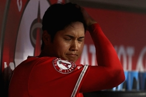 Shohei Ohtani's UCL injury will likely keep him off All-Star stage — and that's a bummer