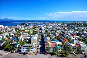 The countries with the best service revealed: Iceland ranked No1 by TripAdvisor, with Ireland second and Britain THIRD - and Key West in the U.S is the top city