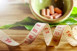 Thinking of taking a weight-loss supplement? Don't