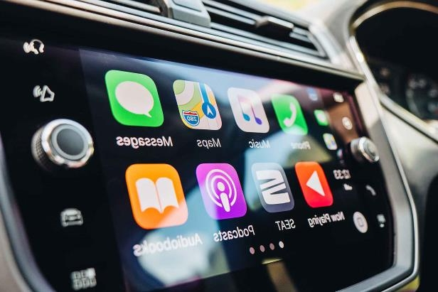 Cars: Apple CarPlay to finally offer Waze, Google Maps - PressFrom