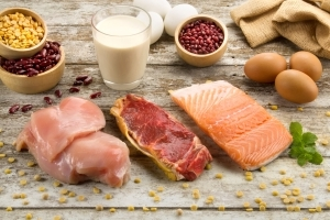 How Much Protein Is Good For Your Heart?