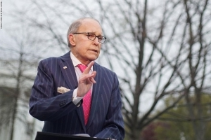 Larry Kudlow on Justin Trudeau: 'It was a betrayal'