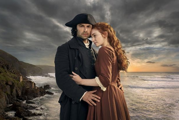 Poldark to return with eagerly-anticipated first episode of the fourth series