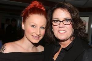 Rosie O'Donnell Has 'Reconnected' with Estranged Daughter Chelsea After Pregnancy Announcement