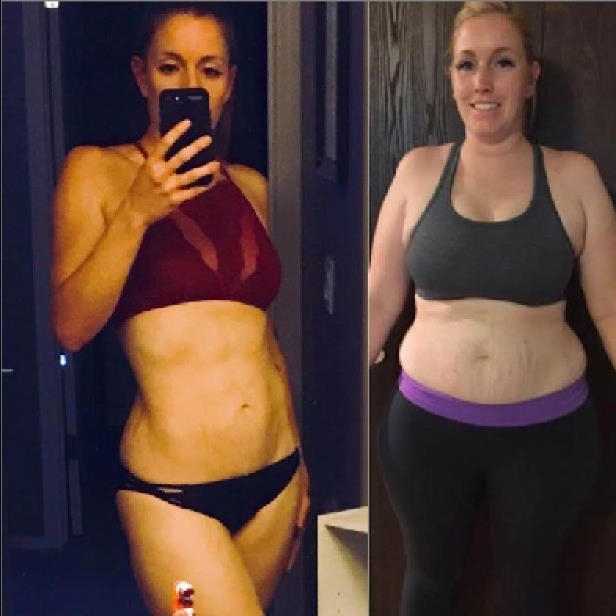 52-Pound Weight-Loss Story