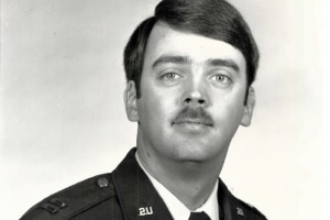 Air Force Captain Found 35 Years After Disappearing