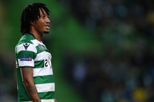 Arsenal make second offer for Gelson Martins