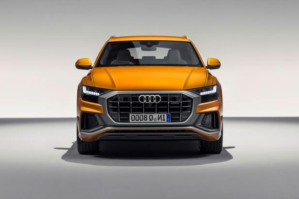 Audi Q8 SUV: Range Rover Sport and BMW X6 rival launched: Boot space is slightly smaller than that of the Q7, at 650 litres