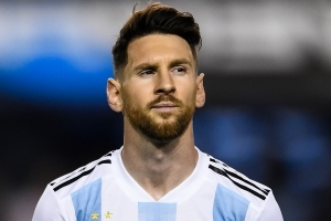 Messi hints at Argentina retirement following World Cup