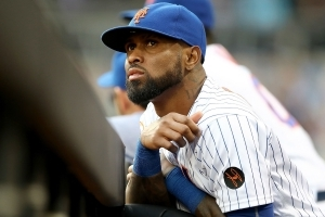 Mets reportedly want Jose Reyes to retire