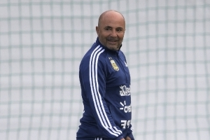 Mondial-2018: Sampaoli accusé d'agression sexuelle? Un