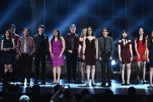 Tonys: Parkland Students Perform