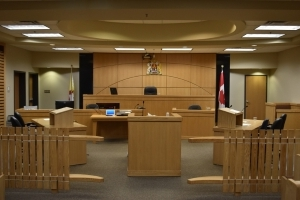 Appeal court judges double sentence of Nunavut man who assaulted a police officer