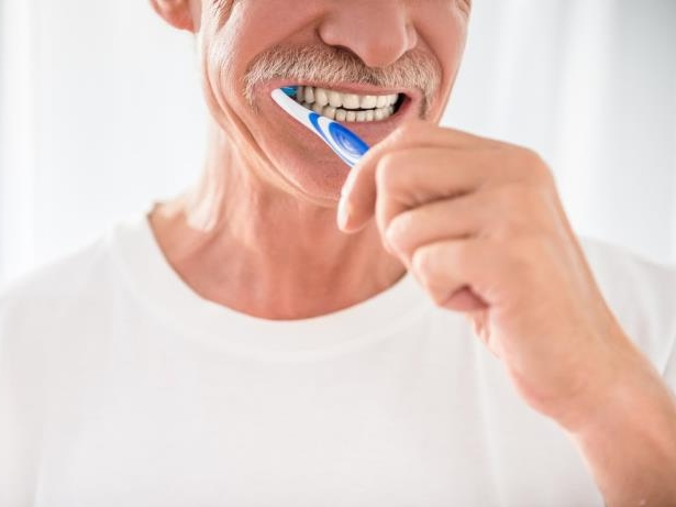 Can You Avoid Dementia By Brushing Your Teeth?