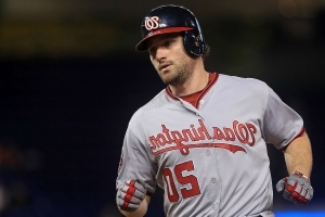 Daniel Murphy injury update: Nationals activate All-Star second baseman from DL
