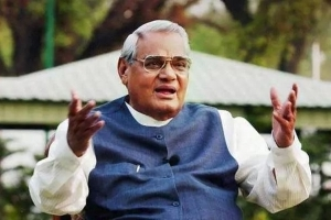 Ex-PM Vajpayee Stable, To Be In Hospital Till