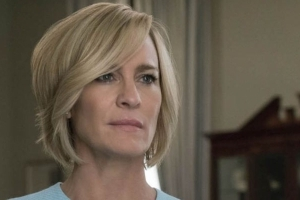 House of Cards : les premières photos de la saison 6 avec Robin Wright mais sans Kevin Spacey (PHOTOS)