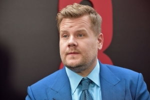 James Corden Went Vegetarian After Reading About Animal Abuse While Chowing Down On A Bacon Sandwich