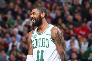 Kyrie Irving's Relationship With the Celtics Could Get Complicated