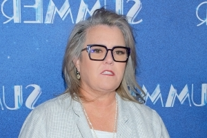 Rosie O'Donnell Opens Up About Mental Health Struggles, Ex-Wife's Suicide And Why Donald Trump Is 'As Evil As A Human Being Can Be'