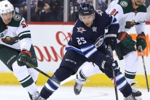Stastny's agent hasn't discussed contract renewal with Jets