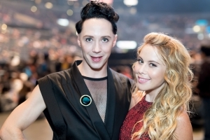 Tara Lipinski and Johnny Weir's Food Network Show: 5 Things You Need to Know