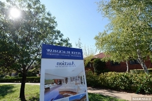 The winter of discontent! Auction clearance rates across Australia plunge to the lowest level in SIX years