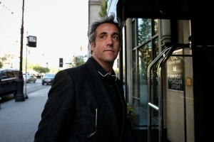 Trump attorney Michael Cohen has been telling friends he expects to be arrested shortly