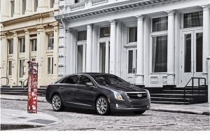 2018 Cadillac XTS: What You Need to Know
