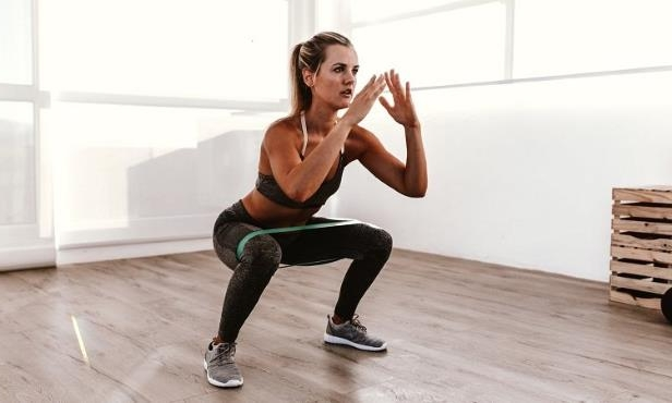 Health: I Took the 30-Day Squat Challenge and Here's What