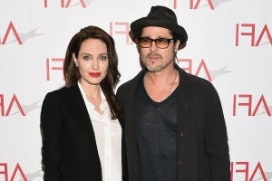 Angelina Jolie Barred from Monitoring Kids' Phones Amidst Threat of Losing Custody