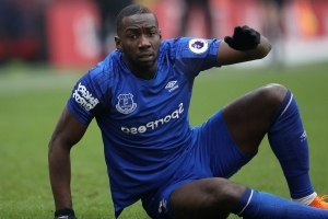 Bolasie to hold talks over Fenerbahce move