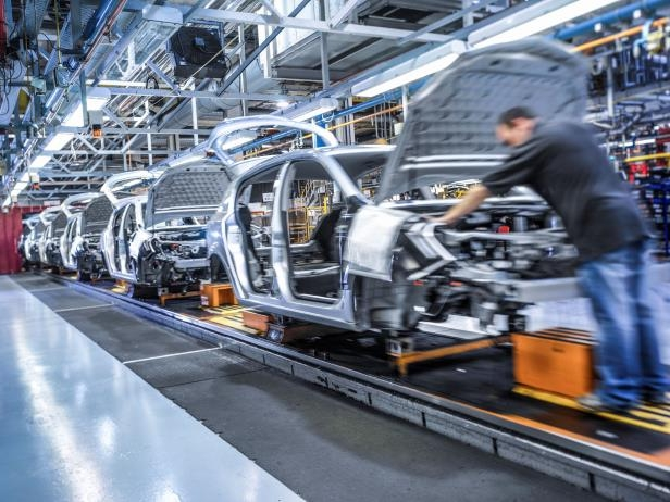 CBI warns UK car industry faces 'extinction' on exit from customs union