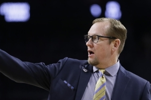 Dave Feschuk: Will Nick Nurse be just what the Raptors ordered?