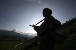 Four BSF Personnel Dead In Pakistani Firing In Jammu and Kashmir's Samba