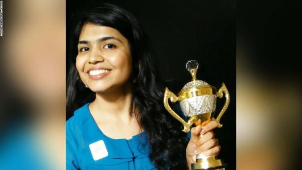 Indian chess player Soumya Swaminathan has pulled out of Iran tournament over a compulsory headscarf policy.: Indian chess player Soumya Swaminathan has pulled out of an Iran tournament over a compulsory headscarf policy.
