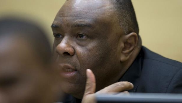 World: ICC orders interim release of DR Congo warlord Bemba