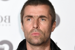 Liam Gallagher's long-lost daughter meets her grandma