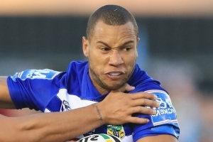 Mbye prefers to see out year at Dogs