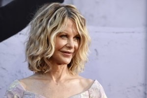 Meg Ryan Does This Self-Care Routine for 2 Hours Every Morning