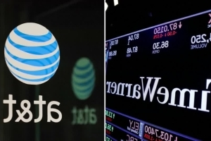 Now that AT&T has been cleared to buy Time Warner, here's what happens next