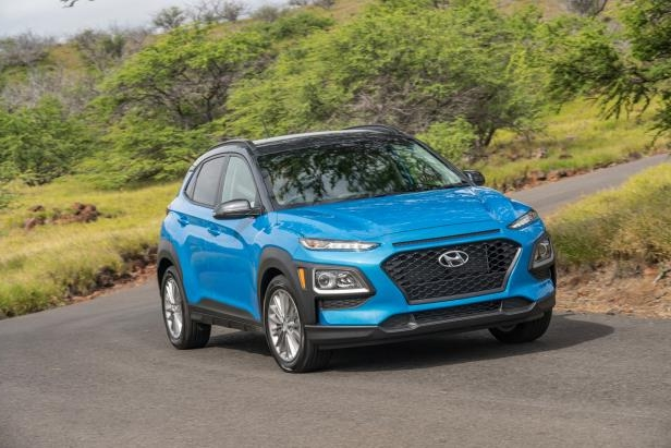 Slide 3 of 34: 2018-hyundai-kona-003.jpg