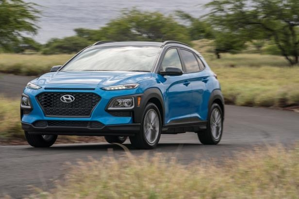 Slide 6 of 34: 2018-hyundai-kona-009.jpg