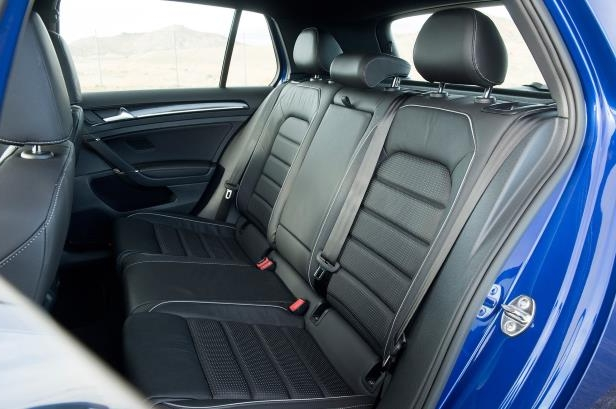Slide 83 of 94: 2018-Volkswagen-Golf-R-interior-rear-seat.jpg