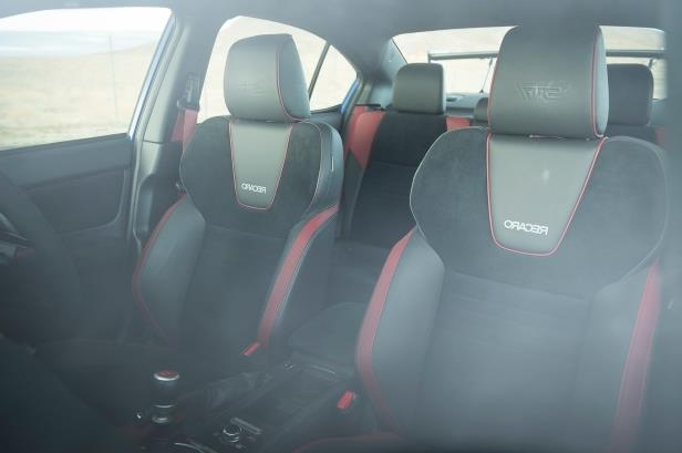 Slide 88 of 94: 2018-Subaru-WRX-STI-Type-RA-interior-front-seats.jpg