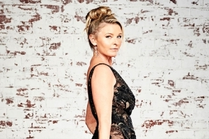 Wentworth pushed Tammy MacIntosh to her limits