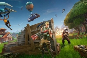 Why Fortnite battles between Switch and PS4 players ain't happening