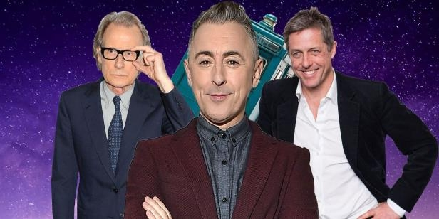 A list of actors who were considered to play the Doctor in Doctor Who but rejected the role.: 8 actors who turned down the chance to play Doctor Who